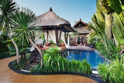 Gardenia Villa - St. Regis Bali Resort