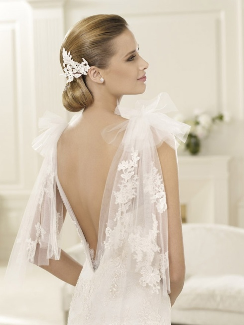 Manuel Mota 2013 Bridal Collection